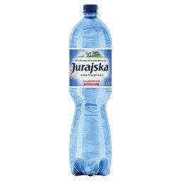Gazowana Naturalna woda mineralna 1,5 l