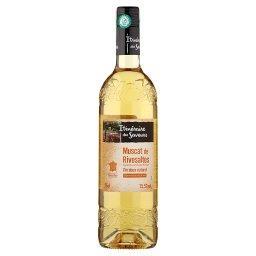 Muscat de Rivesaltes Wino białe słodkie francuskie