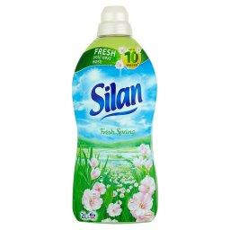 Fresh Spring Skoncentrowany płyn do zmiękczania tkanin 2 l (80 prań)