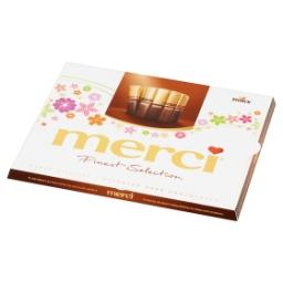 Finest Selection Kolekcja czekoladek deserowych