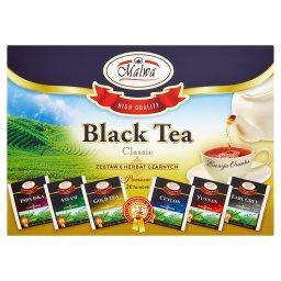 Black Tea Classic Zestaw 6 herbat czarnych 45 g (30 torebek)