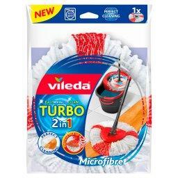 Easy Wring&Clean Turbo 2in1 Zapas do mopa