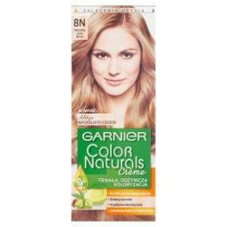 Color Naturals Creme Farba do włosów naturalny jasny blond 8N