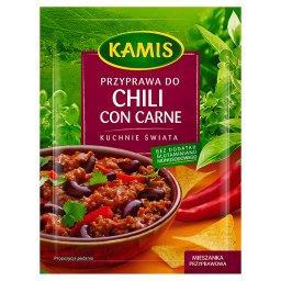 Kuchnie Świata Przyprawa do Chili con carne Mieszanka przyprawowa