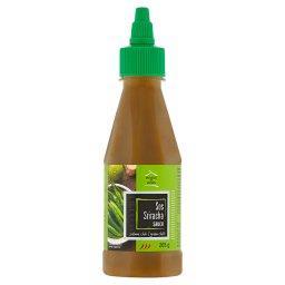Sos Sriracha zielone chili