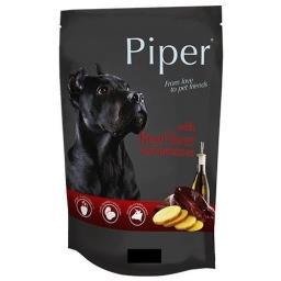 Mokra karma dla psa Piper Animals z wątrobą wołową i ziemniakami 150g
