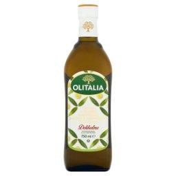 Delikatna Oliwa z oliwek najwyższej jakości z pierws...