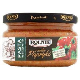 Premium Pasta warzywna z nutą papryki