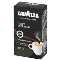 Caffè Espresso Mielona kawa palona