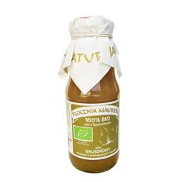 Sok gruszkowy bio 300 ml
