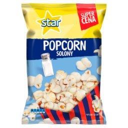 Popcorn solony