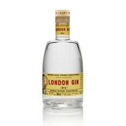 Craft Distillery London Gin 40% 0,7l