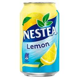 Ice Tea Napój herbaciany o smaku cytrynowym