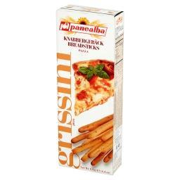 Grissini Paluszki chlebowe o smaku pizzy 125 g (2 x 62,5 g)