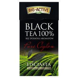 Pure Ceylon Herbata czarna 100% liściasta
