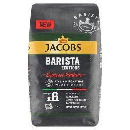 Barista Editions Espresso Italiano Kawa ziarnista pa...
