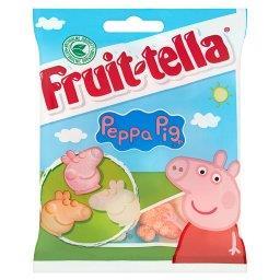 Peppa Pig Żelki wielosmakowe