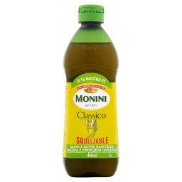 Classico Squeezable Oliwa z oliwek najwyższej jakości z pierwszego tłoczenia