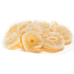 Ananas kandyzowany plastry/talarki