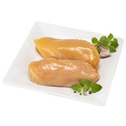 Filet z piersi kurczaka kukurydzianego świeży