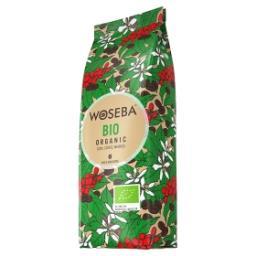 Bio Ekologiczna kawa ziarnista palona