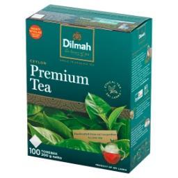 Premium Tea Klasyczna czarna herbata 200 g
