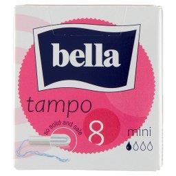 Tampo Mini Tampony higieniczne 8 sztuk