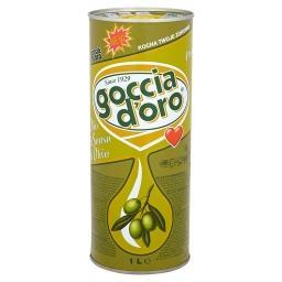Oliwa z wytłoków z oliwek 1 l