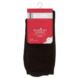 Skarpety damskie 3 pak rozmiar 39-41 2 x czarne + 1 ...