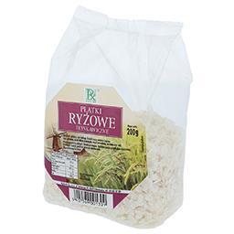 Płątki ryżowe błyskawiczne 200g