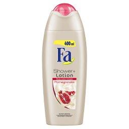 Shower + Lotion Pomegranate Żel pod prysznic