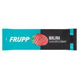 Frupp Chrupiące owoce maliny