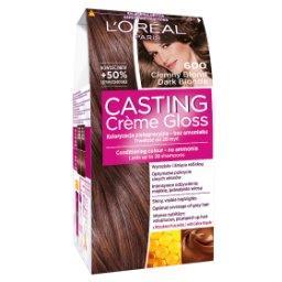 Casting Creme Gloss Farba do włosów 600 ciemny blond