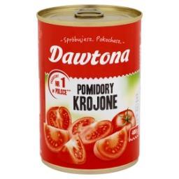 Pomidory krojone