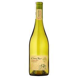 Sauvignon Blanc Wino białe wytrawne chilijskie