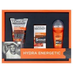 Hydra Energetic Zestaw kosmetyków