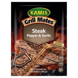 Grill Mates Steak Pepper & Garlic Przyprawa do potraw z grilla