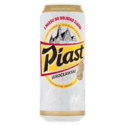 Wrocławski Piwo jasne