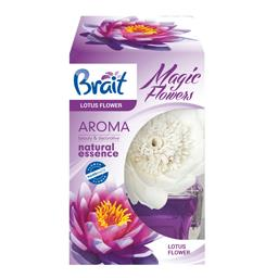 Brait Magic Flower Lotus Odświeżacz 75 ml