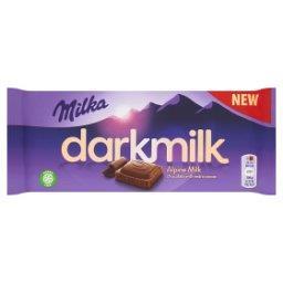 Darkmilk Czekolada mleczna