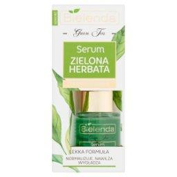 Zielona Herbata Serum