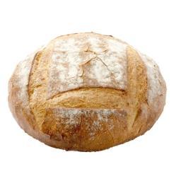 Chleb pszeniczny z zakwasem