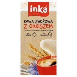 Kawa zbożowa z orkiszem  (36 torebek)