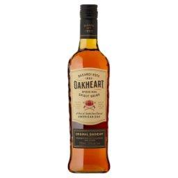 Oakheart Orginal Napój spirytusowy na bazie rumu