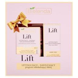 Lift 40+ Zestaw kosmetyków