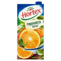 Nektar pomarańcza 2 l