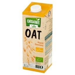 Organic Napój owsiany