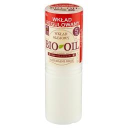 Wkład olejowy regulowany 5 dni