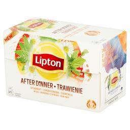 Herbatka ziołowa aromatyzowana trawienie  (20 torebe...