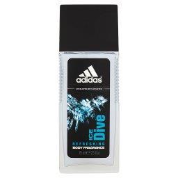 Ice Dive Odświeżający dezodorant z atomizerem dla mężczyzn